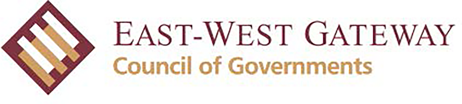 East West Gateway Council Logo