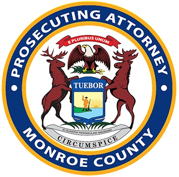 Monroe Prosecuting Attorney Logo Color